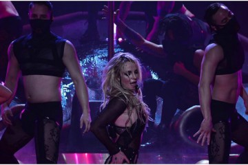 Vida de Britney Spears vira um filme (literalmente)