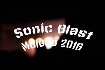Sonic Blast Moledo 2016