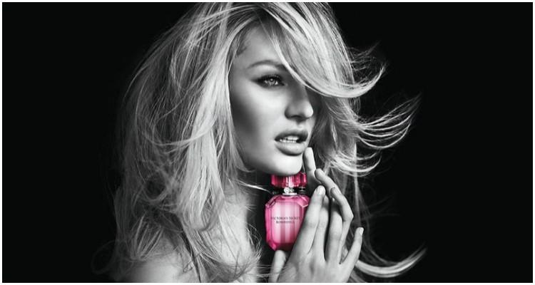 Perfume da 'Victoria's Secret' revela-se um bom repelente de mosquitos