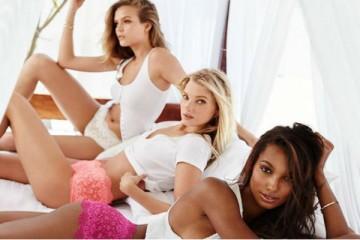Confissões de uma editora de imagem da 'Victoria's Secret'
