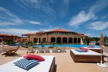Pestana Porto Santo All Inclusive & Spa Beach Resort - Melhor resort com tudo incluído .