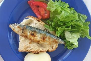 Os benefícios das gorduras ómega-3 (e porque deve comer sardinhas e cavalas neste verão)