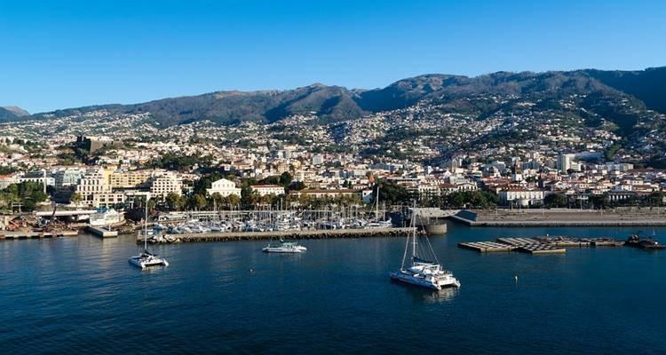 Funchal lança cartão para experiências turísticas a baixo custo