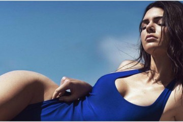 Kendall Jenner faz detox das redes sociais