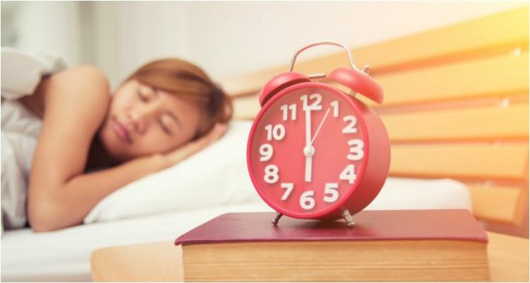 Dormir acordado é possível
