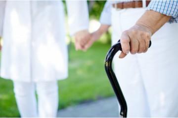Medo de envelhecer reduz esperança média de vida