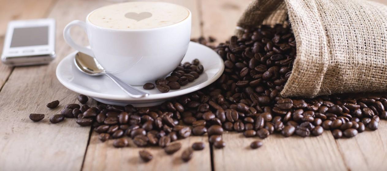 OS VÁRIOS TIPOS DE CAFÉ slider