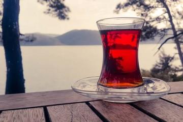 Chá de hibisco: um auxiliar poderoso na dieta