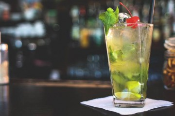 Drunkorexia: a fuga das refeições para o álcool