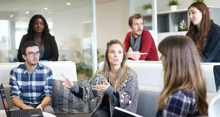 Potencie o seu sucesso com um Peer Group!