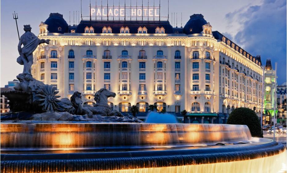 Num ranking de 15 hotéis, Portugal destaca-se com dois hotéis situados nos grandes centros urbanos: Porto e Lisboa. Veja agora os 15 melhores hoteis de Portugal e Espanha, segundo os leitores da revista 'Condé Nast Traveler'.
