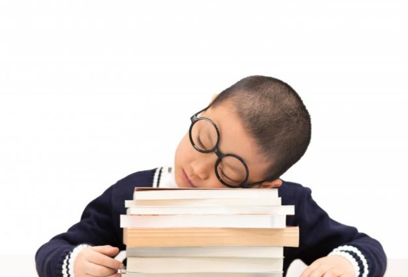 O tempo despendido para a realização dos trabalhos de casa não deve exceder os 30 minutos.