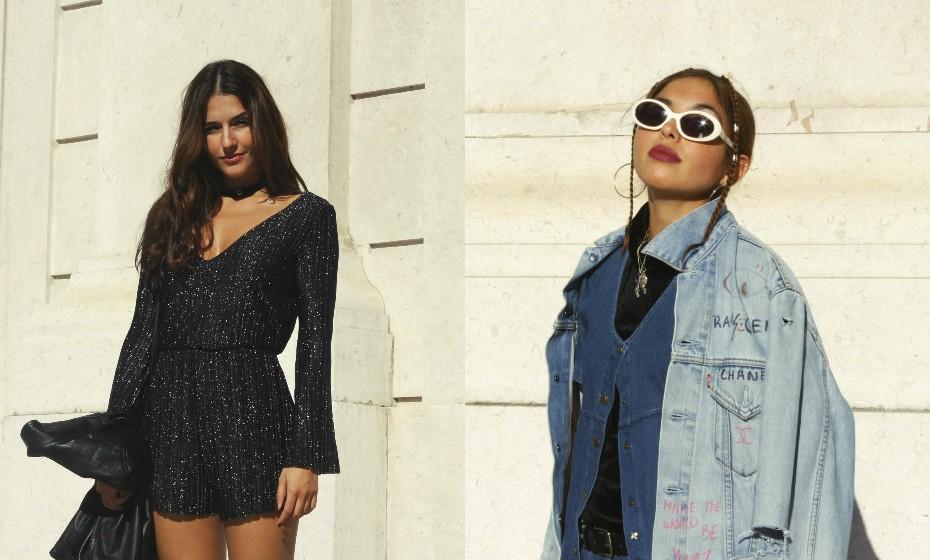 A ModaLisboa é sempre um evento esperado pelos verdadeiros amantes da moda. A lente da Mood andou à procura dos mais variados estilos para lhe poder mostrar tudo em primeira mão. Veja aqui.