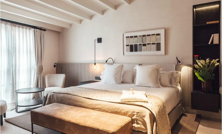 1º - Sant Francesc Hotel Singular, Palma de Maiorca, Espanha.