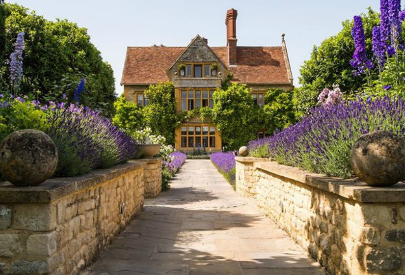4º -  Belmond Le Manoir aux Quat'Saisons – Great Milton, Inglaterra