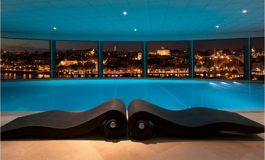 5º - The Yeatman, Porto, Portugal.