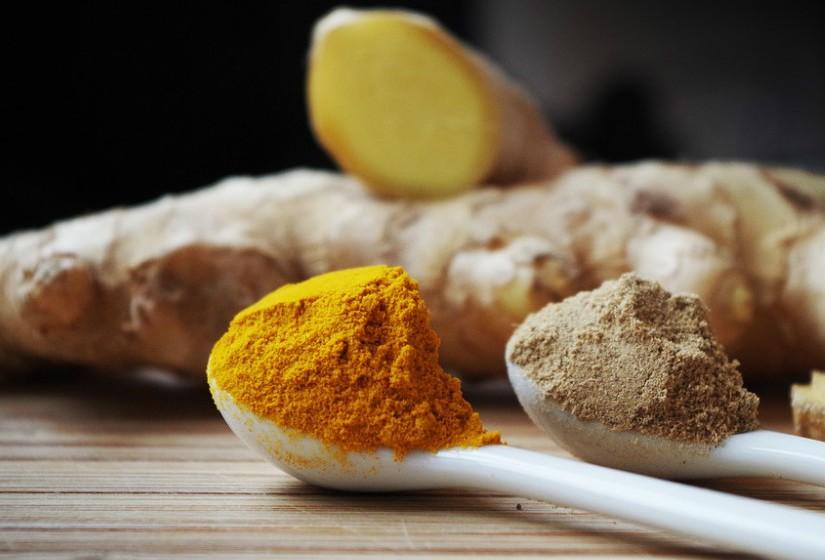 A curcuma contém propriedades anti-inflamatórias e antioxidantes potentes e, por isso, é altamente recomendável que a insira nas suas receitas.
