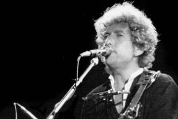 Bob Dylan vence Nobel da Literatura