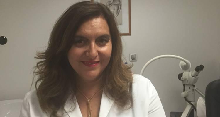 Silvia Roque: «Há maior incidência de miomas uterinos na perimenopausa»