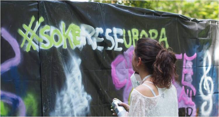 Neusa Soares: «Foi a Bulgária que me escolheu»