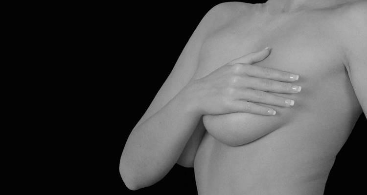 Faça uma mamografia e previna-se