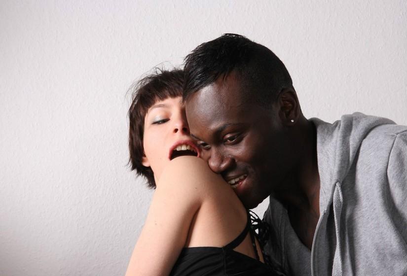 E, finalmente, as mulheres entre os 40 e os 50 anos fantasiam com homens mais novos. Fonte: 'Dolce Love', franchising de estabelecimentos eróticos em Espanha.