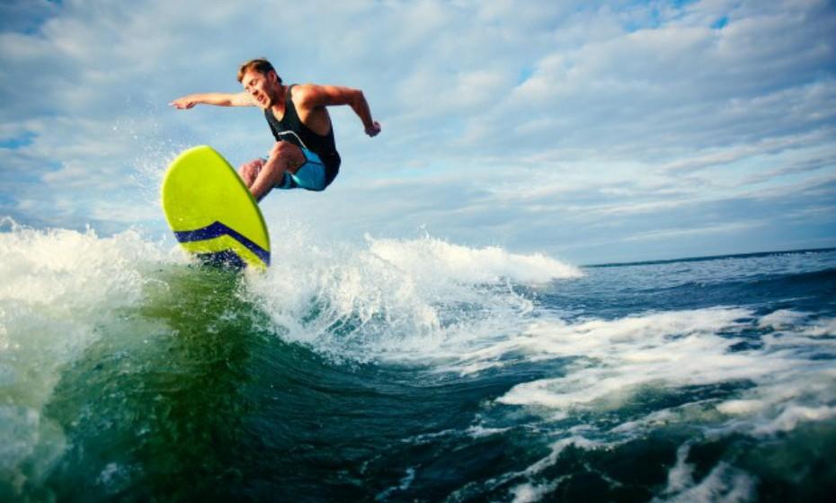 Peixes – A sua mente é tão ativa que se esquece de que o corpo precisa de ser cuidado. Este é o signo da criatividade. Faça natação, patinagem, remo ou surf. Não gosta de água? Corra na praia.