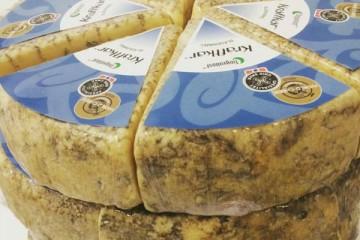'World Cheese Awards' revela qual o melhor queijo do mundo