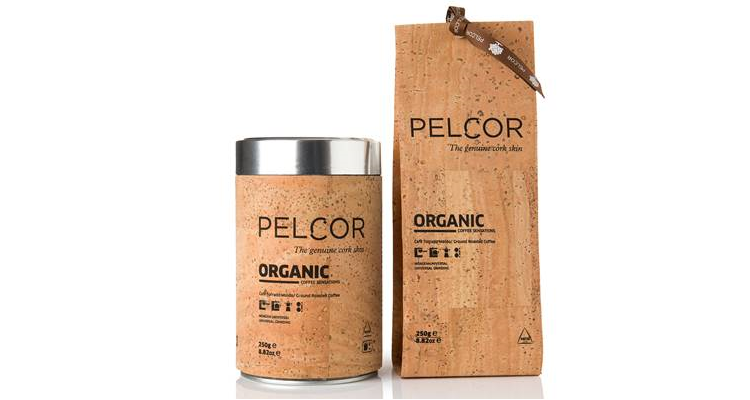 Pelcor e Delta lançam café orgânico