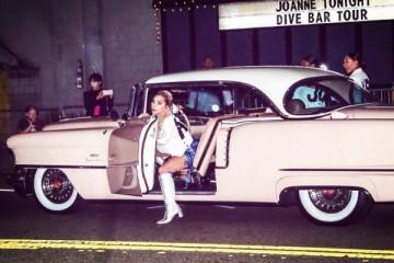 'Victoria's Secret' confirma a presença de Lady Gaga