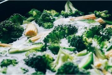 Brócolos podem reduzir sinais de envelhecimento, estudo sugere