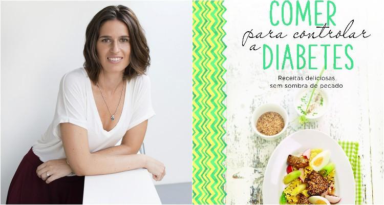 Joana Oliveira: «Não existem alimentos proibidos»
