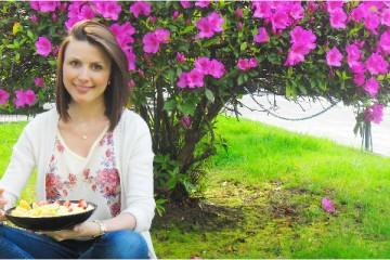 Zlati Dencheva: «Adotei esta alimentação pela saúde, pelos animais e pelo planeta»