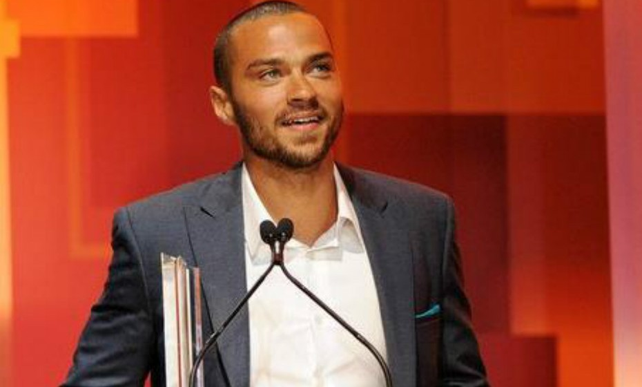 10. Jesse Williams