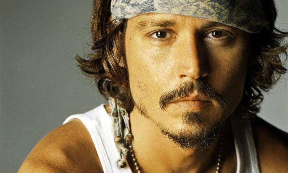 1. Johnny Depp - 2,61€ por cada 1€.