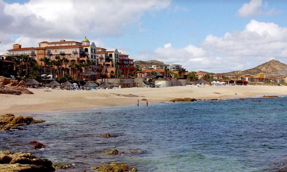 1. San José Del Cabo, México – Com a sua arquitetura colonial espanhola do século XVIII, este lugar oferece uma vista incrível desde a península da Baja ao Cabo San Lucas.