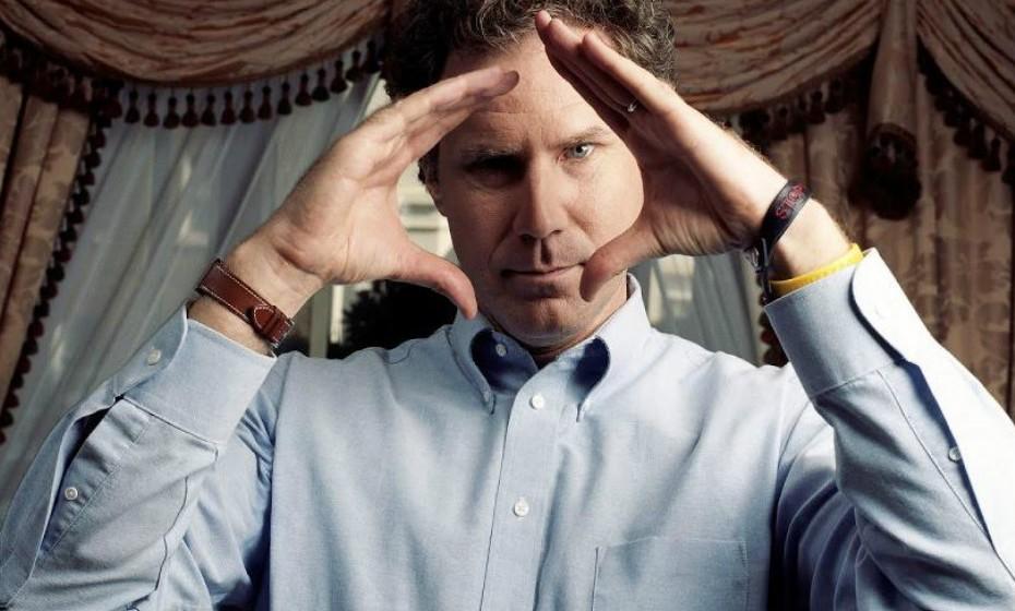 4. Will Ferrell - 6,05 por cada 1€.