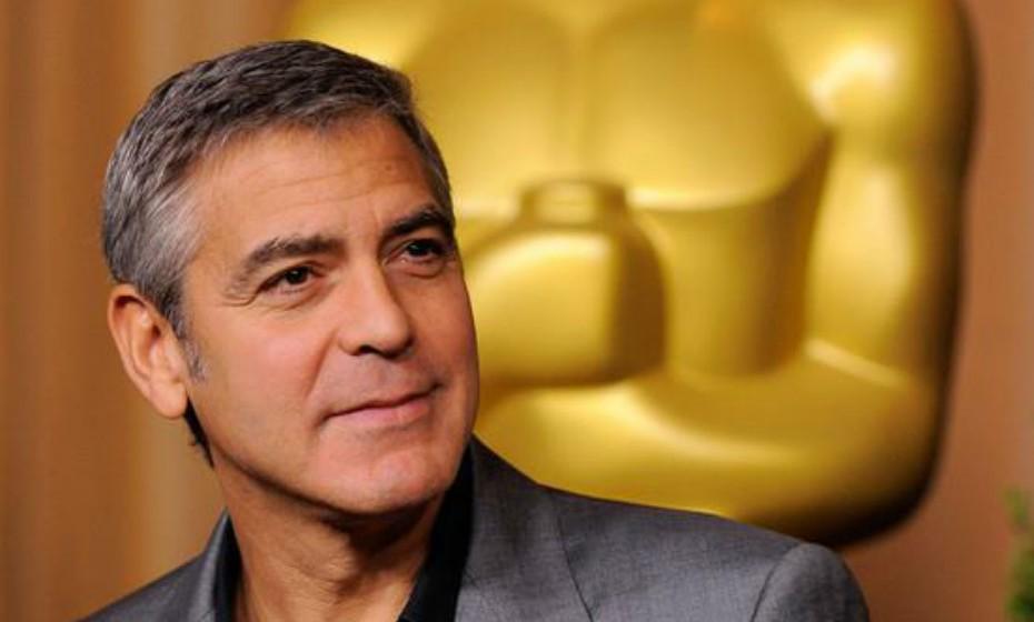 5. George Clooney - 6,25€ por cada 1€.