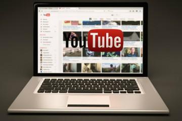 Os vídeos mais vistos no Youtube em 2016