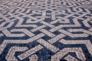 Calçada Portuguesa a Património Cultural Imaterial da Humanidade