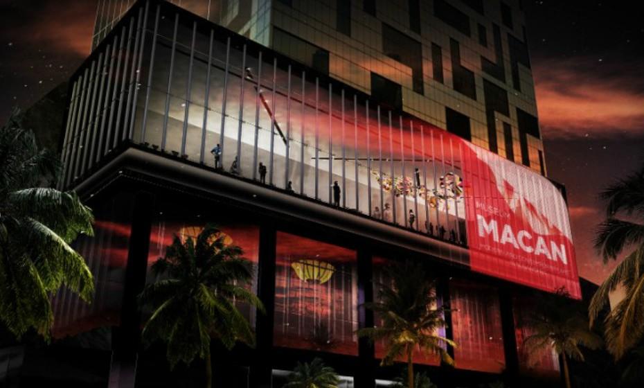 Museum of Modern and Contemporary Art, Jakarta, será o primeiro museu de arte contemporânea internacional nesta cidade da Indonésia.