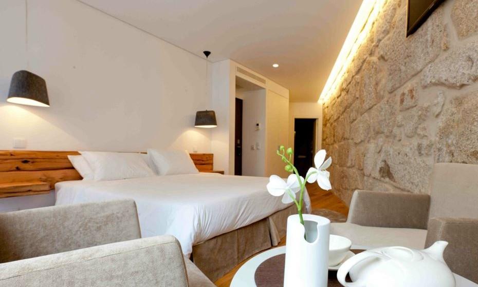 Categoria Alojamentos Alternativos:  3. InPátio Guest House, Porto