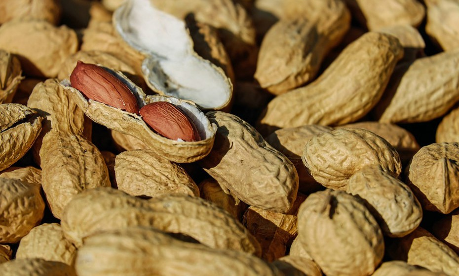 Os amendoins também podem provocar reações alérgicas severas e potencialmente fatais. Não se sabe a razão para o desenvolvimento desta alergia, mas pensa-se que as pessoas com uma história familiar de alergias a amendoim apresentam maior risco.