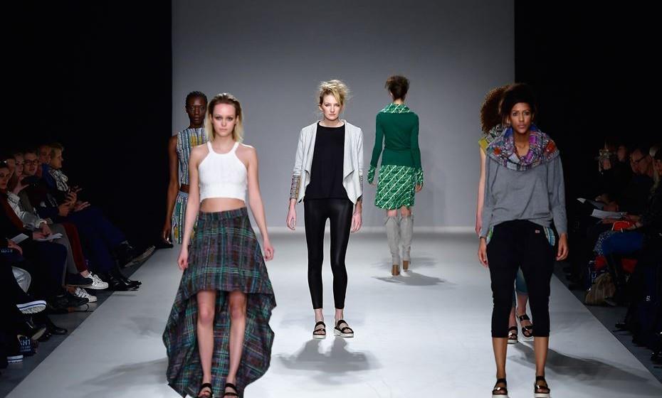 Ethical Fashion Show, 2017