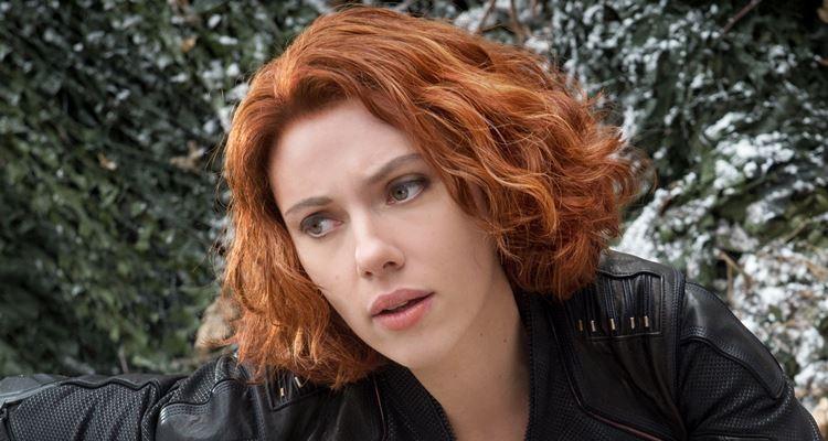 Foto: Scarlett Johansson, Marvel