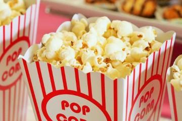 Palavra 'boca a boca' influencia receitas do cinema