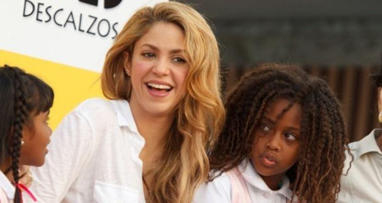 Foto: Shakira.com