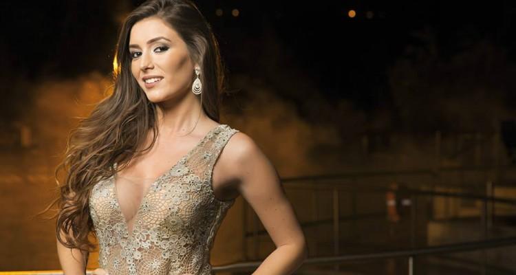 Vote na Miss Universo