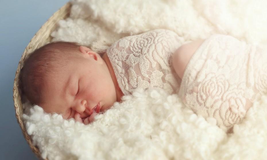Estudos indicam que a maioria das crianças começam naturalmente a dormir durante toda a noite no espaço de 12 semanas. Se o seu filho continuar a acordar durante a noite depois de várias semanas, use o mesmo método de verificação durante a noite como costuma fazer na hora de dormir.