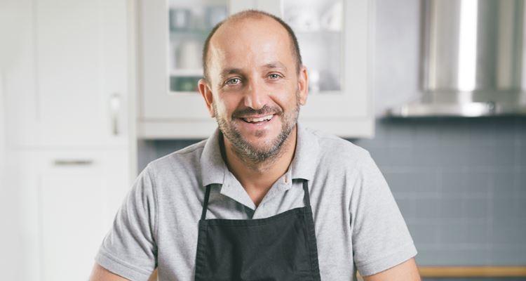 Luis Saraiva: «Não há como o prazer de comer os alimentos na altura certa»